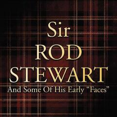 Rod Stewart And Some Of His Early Faces (Vinyl LP)