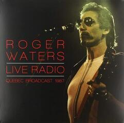 Roger Waters Live Radio - Quebec Broadcast 1987 (2 LP)