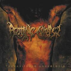 Rotting Christ Thanatiphoro Anthologio LTD (3 LP)
