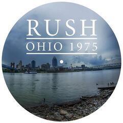 Rush Ohio 1975 (12'' Picture Disc LP)