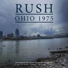 Rush Ohio 1975 (2 LP)