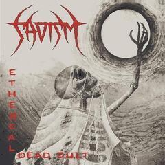 Sadism Ethereal Dead Cult (Vinyl LP)