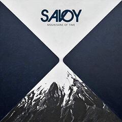 Savoy Mountains Of Time (LP+CD)
