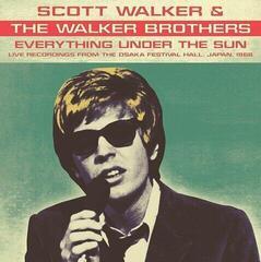 Scott Walker Everything Under The Sun, Japan 1967 (Scott Walker & The Walker Brothers) (Vinyl LP)