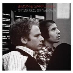Simon & Garfunkel Tripping Down The Alleyways (2 LP)