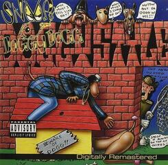 Snoop Dogg Doggystyle (Explicit) (2 LP)
