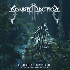 Sonata Arctica Ecliptica - Revisited: 15 Years Anniversary LTD (2 LP)
