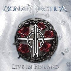 Sonata Arctica Live In Finland LTD (2 LP)