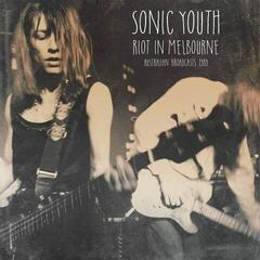Sonic Youth Riot In Melbourne (2 LP)