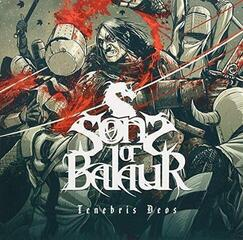 Sons Of Balaur Tenebris Deos (Exclusive Opaque Green Vinyl)