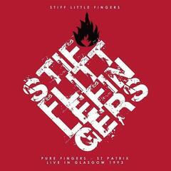 Stiff Little Fingers Pure Fingers (St.Patrix: Live In Glasgow 1993) (2 LP)