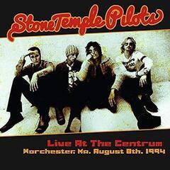 Stone Temple Pilots Live At The Centrum, Worchester. MA August 8th 1994 (Vinyl LP)
