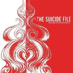 The Suicide File Some Mistakes You Never Stop Paying For (Vinyl LP)