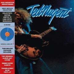 Ted Nugent (Blue Vinyl)