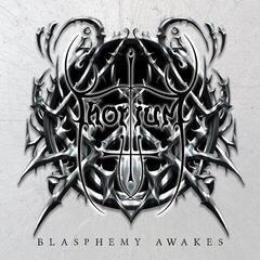 Thorium Blasphemy Awakes (Vinyl LP)