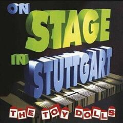 The Toy Dolls On Stage In Stuttgart (2 LP)