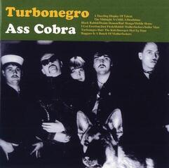 Turbonegro Ass Cobra (Re-issue) (Yellow Vinyl)