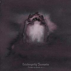 Tusmorke Osloborgerlig : Vardoger Og Utburder Vol 1 (Orange Vinyl)