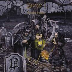 Usurper Skeletal Season (Vinyl LP)