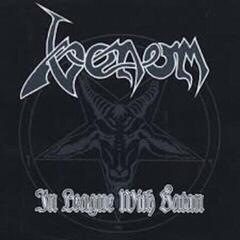 Venom (Band) In League With Satan Vol. 2 (2 LP)