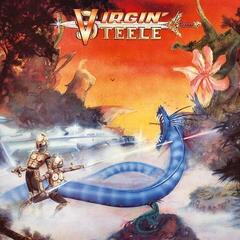 Virgin Steele 15 (Vinyl LP)