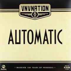 Vnv Nation Automatic (2 LP)