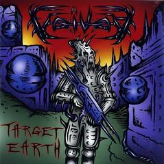 Voivod Target Earth (2 LP Picture Disc)