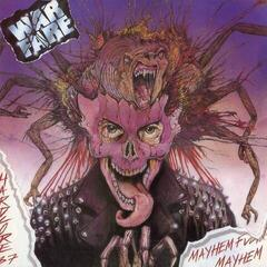 Warfare Mayhem Fucking Mayhem (Vinyl LP)