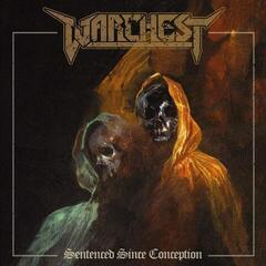 Warchest Sentenced Since Conception (Vinyl LP)