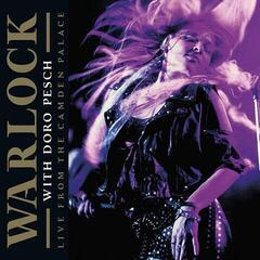 Warlock Live From Camden Palace (2 LP)