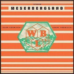 Weserbergland Sehr Kosmisch Ganz Progisch (Vinyl LP)