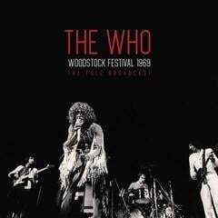 The Who Woodstock Festival 1969 (2 LP)