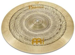 """Meinl Byzance Traditional 18""""/Ride/Raw-Ride-Thin-Traditional"""