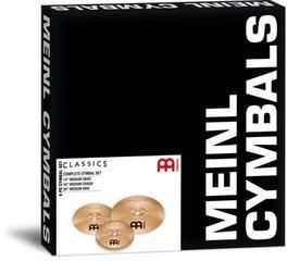 Meinl Classics Set/Cymbal Set/Complete Set2