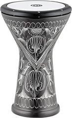 Meinl Aluminum Doumbek Hand Engraved 10'' x 18 1/4'' Bass (B-Stock) #922258