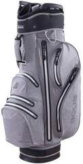 Big Max Aqua Prime Cart Bag Storm Silver