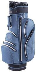 Big Max Aqua Prime Cart Bag Storm Sky