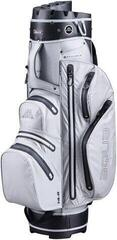 Big Max Aqua Silencio 3 Cart Bag Grey/Black