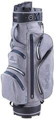 Big Max Aqua Silencio 3 Cart Bag Storm Silver/Navy