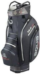 Big Max Aqua Tour 3 Cart Bag Black