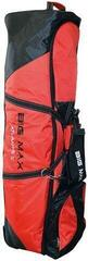 Big Max Atlantis Small Travelcover Red/Black