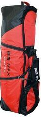 Big Max Atlantis XL Travelcover Red/Black