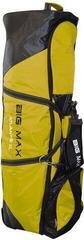 Big Max Atlantis XL Travelcover Yellow/Black
