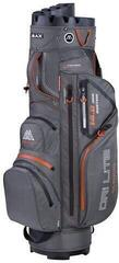 Big Max Dri Lite Silencio Cart Bag Olive/Rust