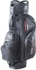 Big Max Dri Lite Sport Cart Bag Black