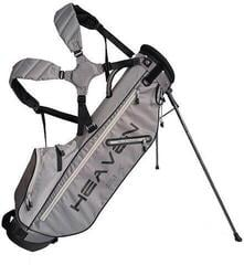 Big Max Heaven 6 Stand Bag Grey/Black