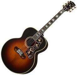 Gibson Pre-War SJ-200 RW Vintage Sunburst