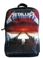 Metallica Master Of Puppets Backpack