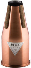 Jo-Ral Non-Transposing All-Copper French Horn Straight Mute