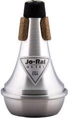 Jo-Ral Aluminium Piccolo Trumpet Straight Mute